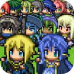 【iPhoneアプリ】サクッと遊べるのが魅力!ドット絵RPG風ゲーム4選