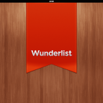 To Do管理サービス「Wunderlist」が超使いやすくてオススメ!