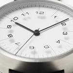 """ミニマルなデザインがオシャレな、""""北欧風""""腕時計ブランド6選"""
