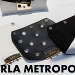 フルラの定番バッグ「メトロポリス」から36種類のカスタマイズが可能なモデルが発売。