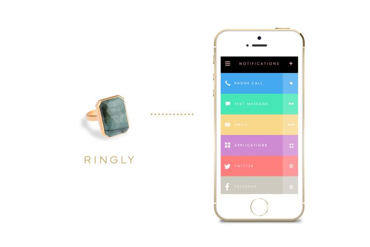 Ringly+app
