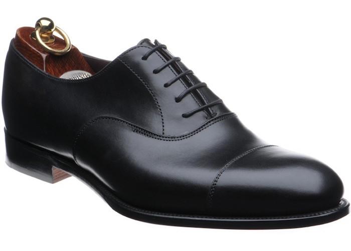 ... の革靴ブランド30選。DRESS CODE