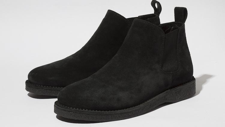 雨靴に特化したブランド『Banff』のデビューコレクションが使えそう!