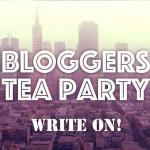 【追記あり】ブログビギナー向けのイベント『BLOGGERS TEA PARTY』を開催します!
