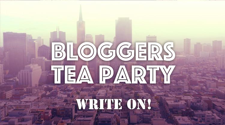 ブロガー向けコミュニティ「Bloggers Tea Party」コンテンツ拡充します!新しい仲間も絶賛募集中!
