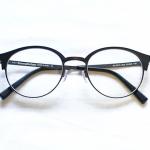 Ermenegildo Zegnaの眼鏡『EZ 5015 002』を買いました。
