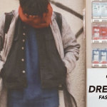 【メンズ】ファッションスナップ No.008 Yuto/びーとるさん