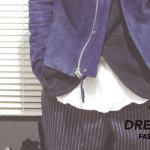 【メンズ】ファッションスナップ No.015 Yuto/びーとるさん