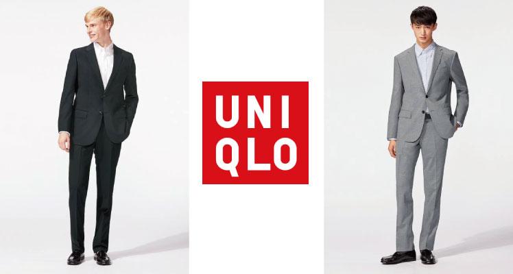 ユニクロがシャツに続きジャケットのセミオーダーサービスを発表。