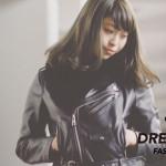 【レディース】ファッションスナップ No.005 marinoさん