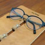 Hender Schemeのメガネホルダーを購入!眼鏡をオシャレに収納するならコレ!