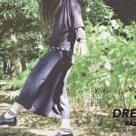 【レディース】ファッションスナップ No.007 mintoさん