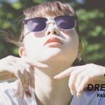 【レディース】ファッションスナップ No.009 緑川春菜さん モデル