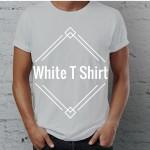 【メンズ】白Tシャツのおしゃれコーデ12選!シンプルゆえに着こなしが大事!