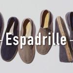 【メンズ】エスパドリーユのオススメブランド7選!コーデにリラックス感をプラスしよう。