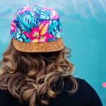夏ファッションにぴったりな帽子はこの3つ!コーディネート例も合わせて紹介。