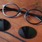 ロンドン発『BLYSZAK(ブライザック)』の眼鏡を購入!