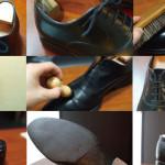 【保存版】革靴を長くキレイに履くために実施すべき12のケア方法。