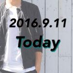 [2016.9.11]モードスタイルで大宮『anTure』へ行ってきました