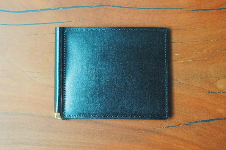 cheap for discount 1792f 5b4b9 薄さを追求した財布『GANZOのマネークリップ』   DRESS CODE ...