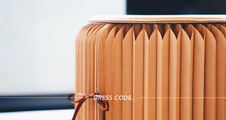 来客にサプライズを。紙でできた折りたたみ椅子『DuCote(デュコテ)』がお洒落で便利。[PR]