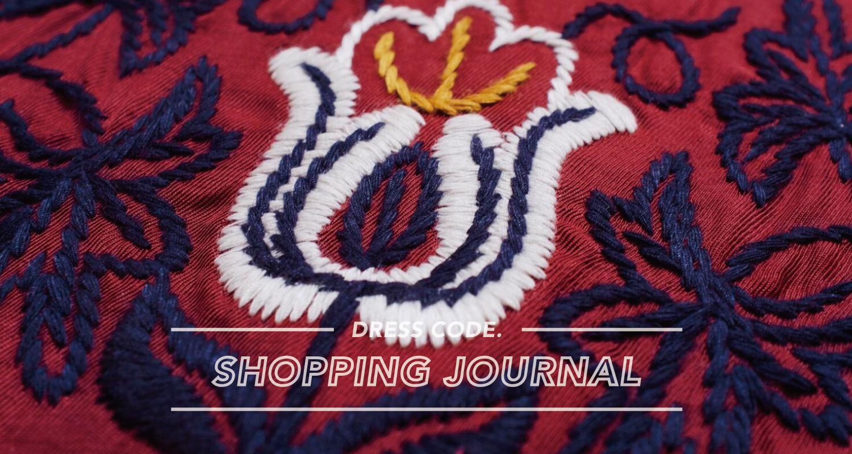 ヴィンテージ古着屋が売るオリジナル。『Revival 90% Products』のボーリングシャツ