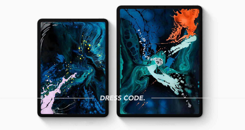新型iPad Proのモデル比較。12.9 / 11 / 10.5インチの選び方を考えてみました。